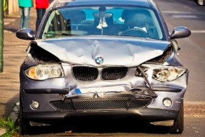What to do if you get into a car accident in New Hampshire